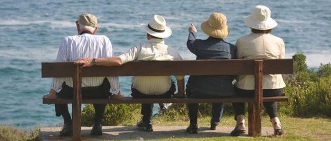 Long-Term Care Insurance for Seniors